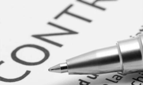 Commercio: il contratto di sostegno all' occupazione [E. Massi]