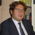 Luca Peluso (Legal Team)