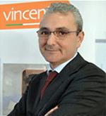 Michele Amoroso - Amministratore unico Generazione vincente S.p.A.