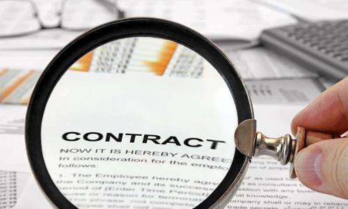 Questioni operative riguardanti lo schema di riordino dei contratti di lavoro [E. Massi]
