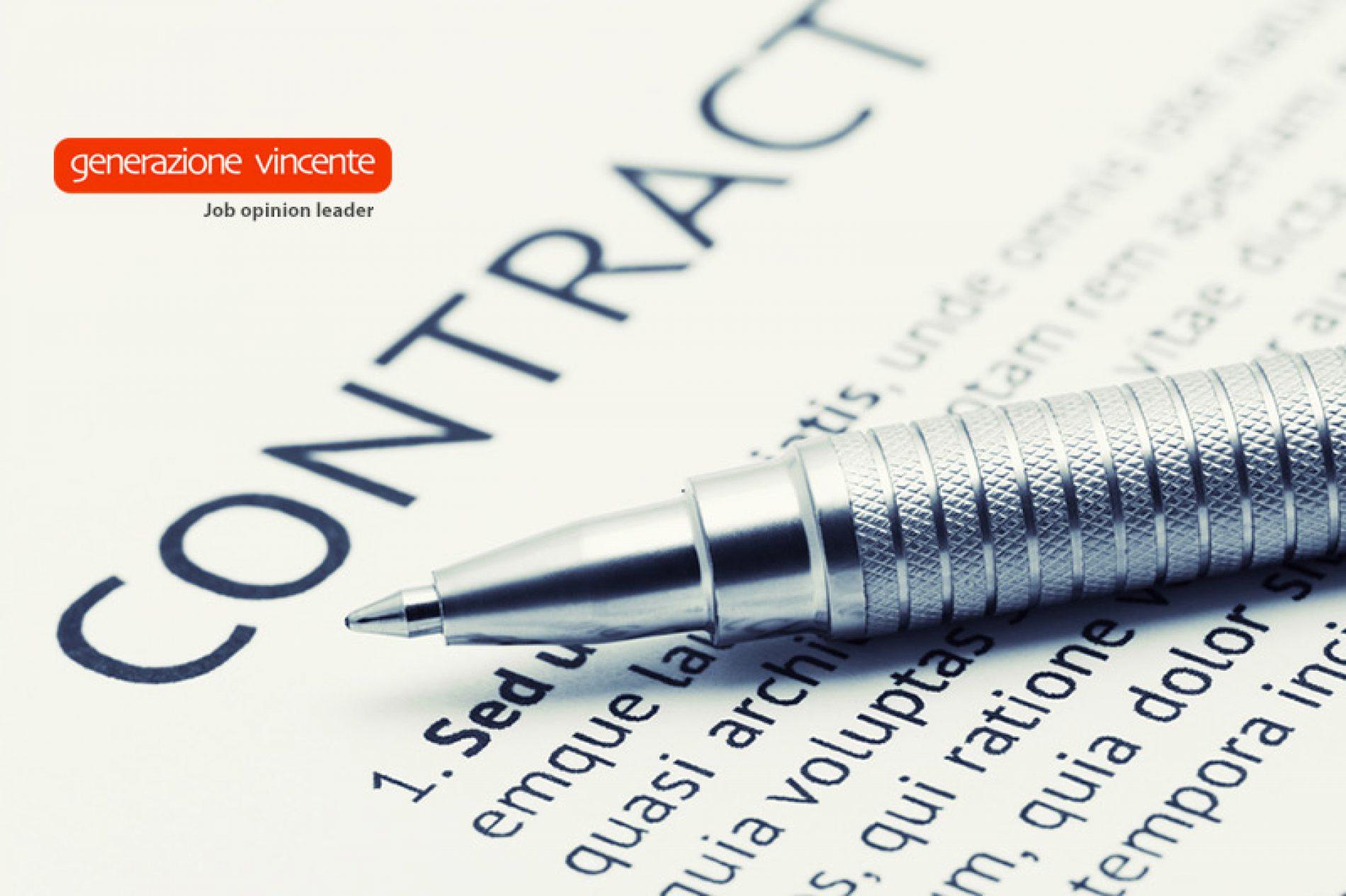 Jobs act : pubblicato il decreto 81/2015 sulla razionalizzazione dei contratti di lavoro. La disciplina della somministrazione passa tutta per i contratti aziendali