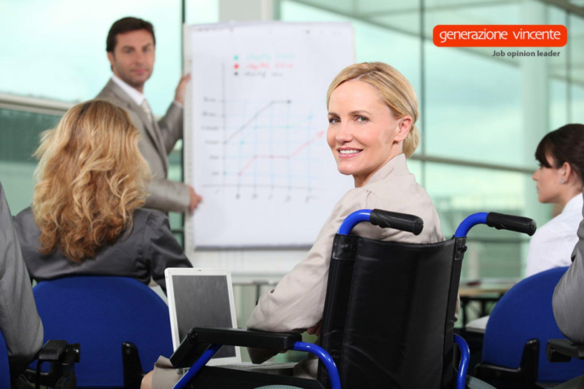 Collocamento dei lavoratori disabili: le novità del D.L.vo n. 151/2015 [E.Massi]