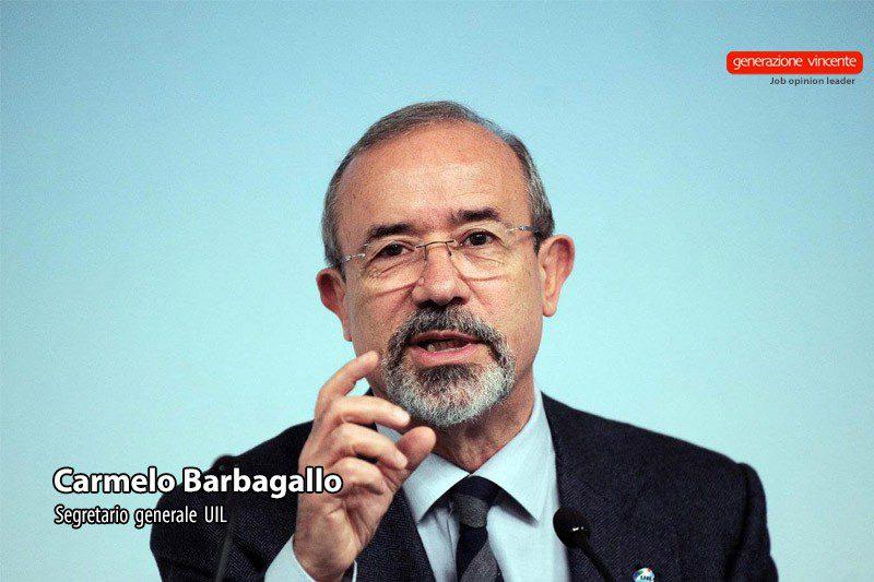 Barbagallo: «Troppo presto per tirare le somme sul Jobs Act. Ma i delusi prossimi venturi potrebbero essere tanti»