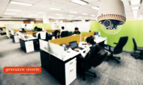 Controlli a distanza e sugli strumenti di lavoro: l'informativa al lavoratore [E.Massi]