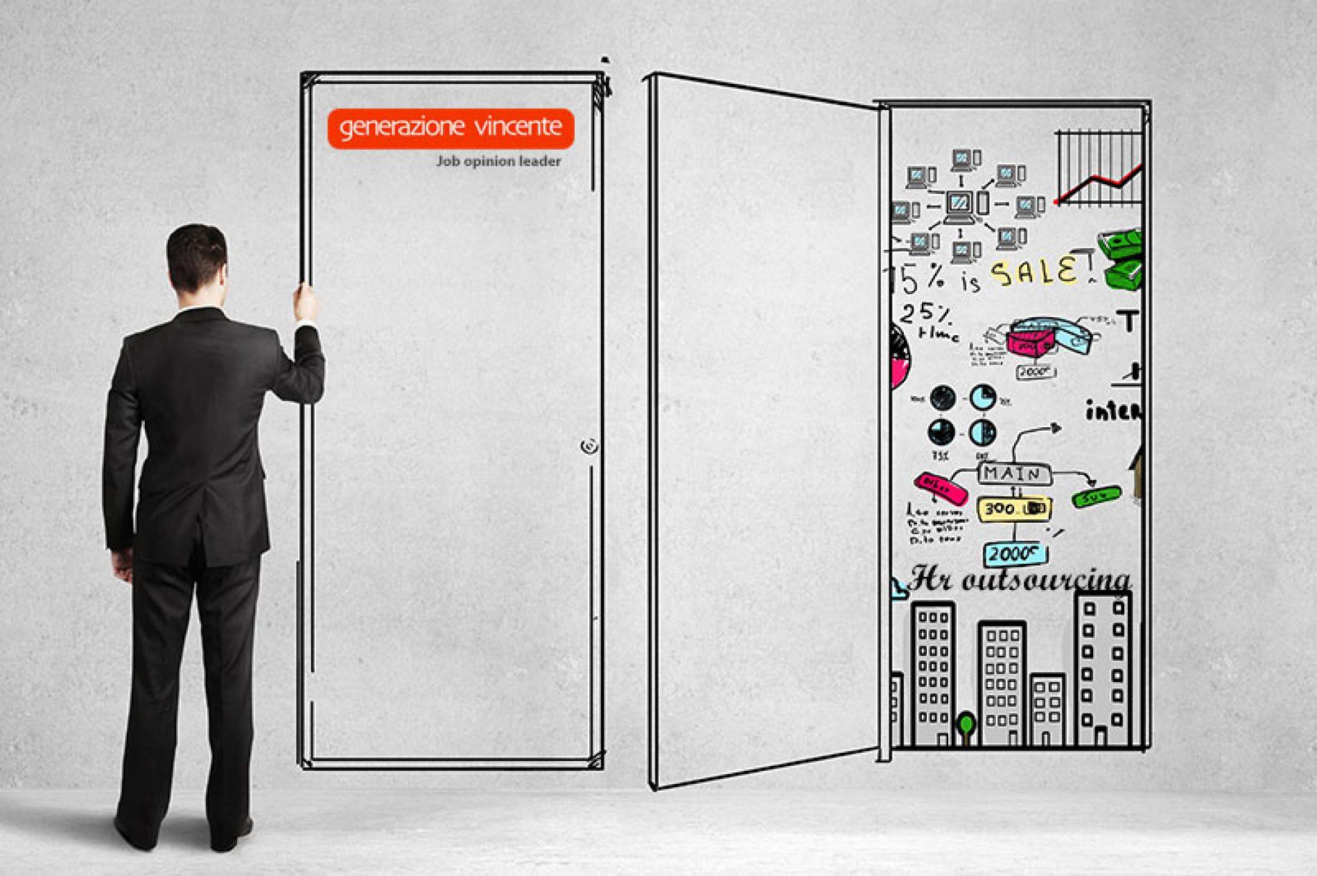 HR outsourcing : un fenomeno in crescita nelle aziende italiane