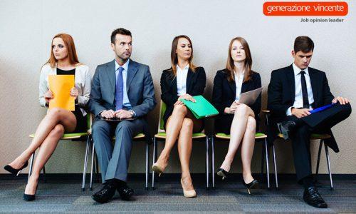 Selezione del personale: come individuare la risorsa giusta