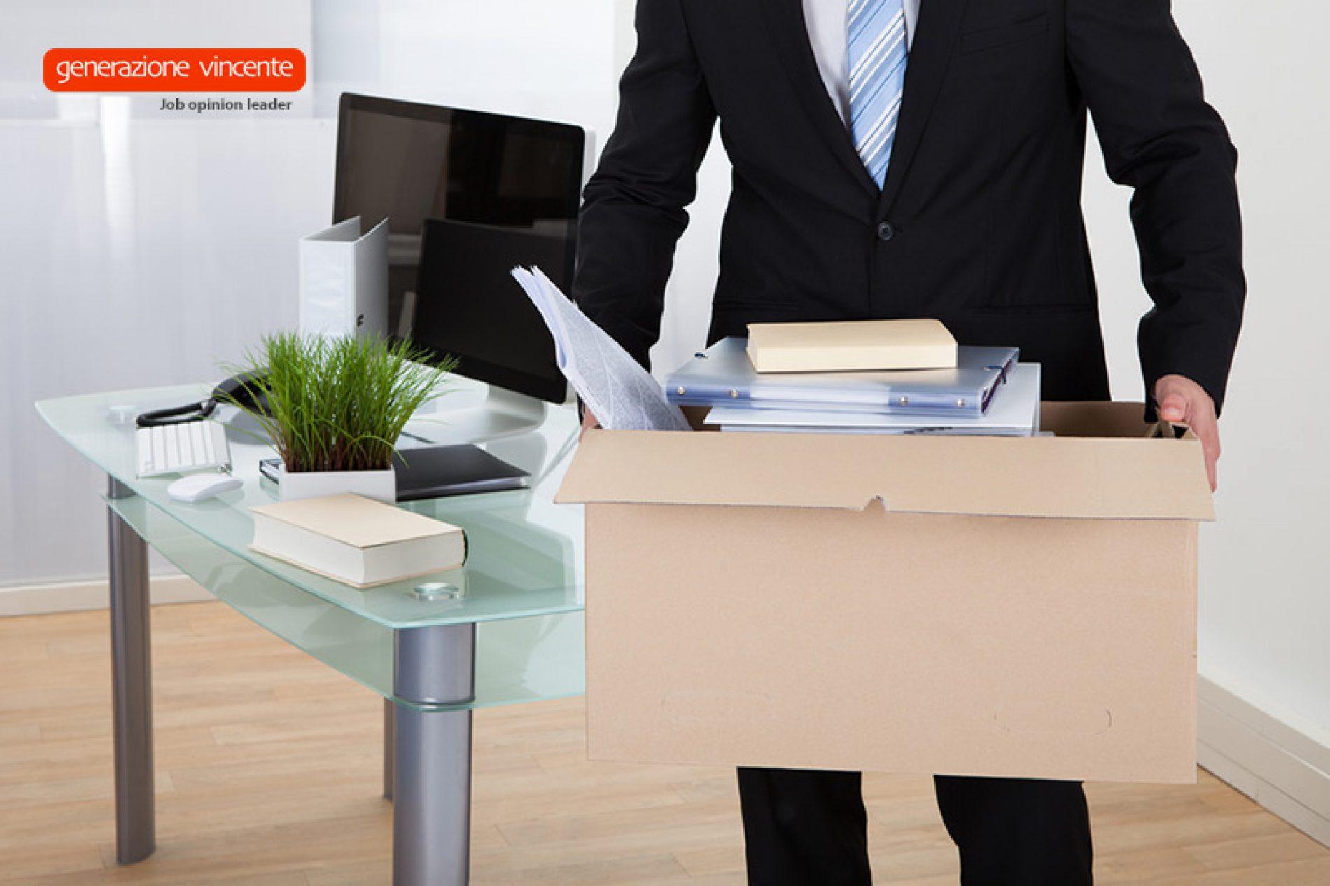 Dimissioni volontarie e risoluzione consensuale: cosa cambia? [E.Massi]