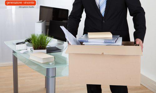 Dimissioni del lavoratore: il ruolo delle direzioni territoriali del lavoro [E.Massi]