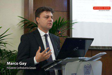 Gay (Giovani imprenditori): «Il Jobs Act? Uno strumento semplice con regole comprensibili e traducibili in inglese. Funzionerà, soprattutto per i giovani».
