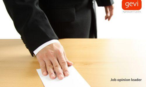 Il modello per la convalida delle dimissioni: semplificazioni o complicazioni in vista? [E.Massi]