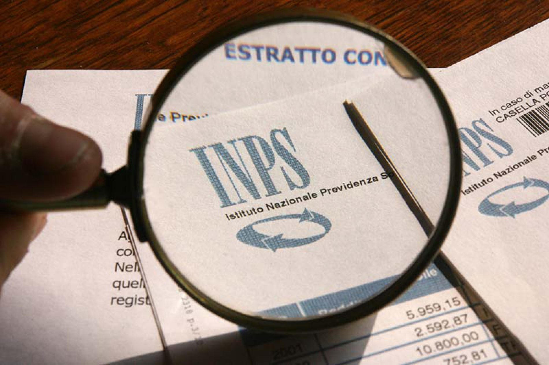 INPS: cir.85 – esonero contributivo per coltivatori diretti e imprenditori agricoli professionali