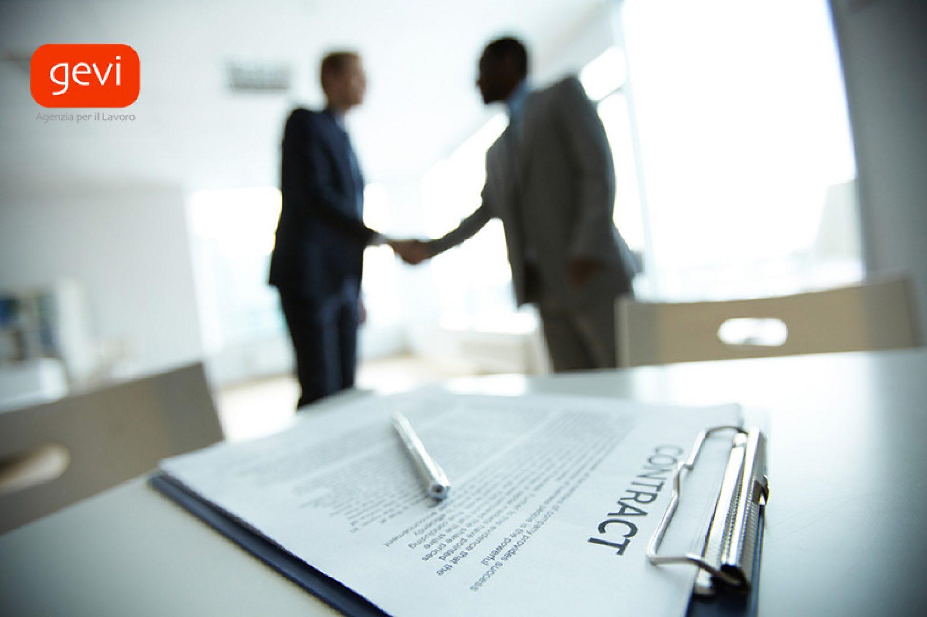 Contratti di prossimità e minimali contributivi [E.Massi]