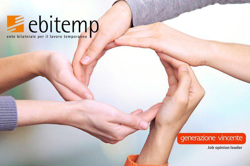 """Ebitemp: Aggiornamenti sulla prestazione """"Tutela Sanitaria"""" e nuova area web riservata"""