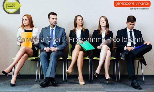 Garanzia OVER: € 800 per 6 mesi ai lavoratori, € 7.000 alle imprese [Regione Campania]
