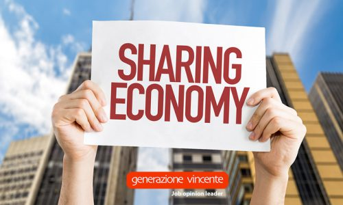 Sharing economy, la prima proposta per regolarla