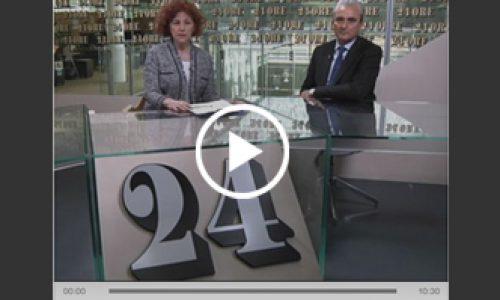 [video Job24] Lotta al caporalato: il ruolo delle Agenzie per il lavoro | Michele Amoroso, a.d. Generazione Vincente