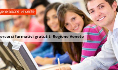 Project Manager Web: nuovi corsi per la Regione Veneto