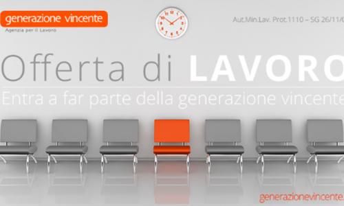 Offerta di lavoro – Varie Sedi | Addetti assistenza alla clientela (Roma, Venezia, Padova, Milano, Firenze, Bologna)