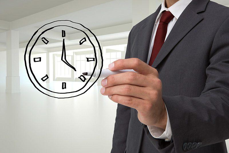 Lavoro a tempo parziale: attenzione all'orario svolto [E.Massi]