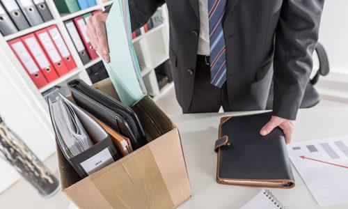 """Dimissioni e comportamento """"inerte"""" del lavoratore [E.Massi]"""