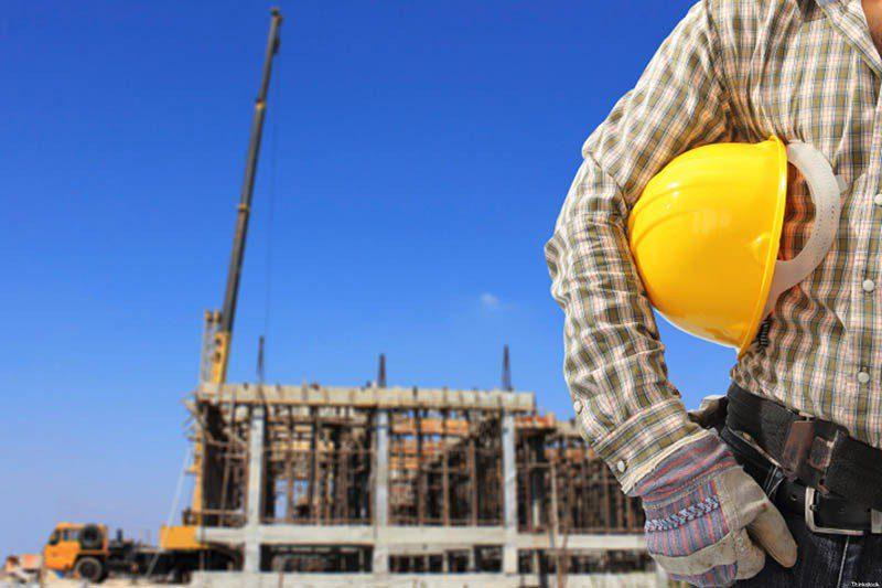90 offerte di lavoro nell' edilizia infrastrutturale