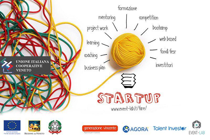 F.A.R.E.: il Veneto promuove l'autoimprenditorialità
