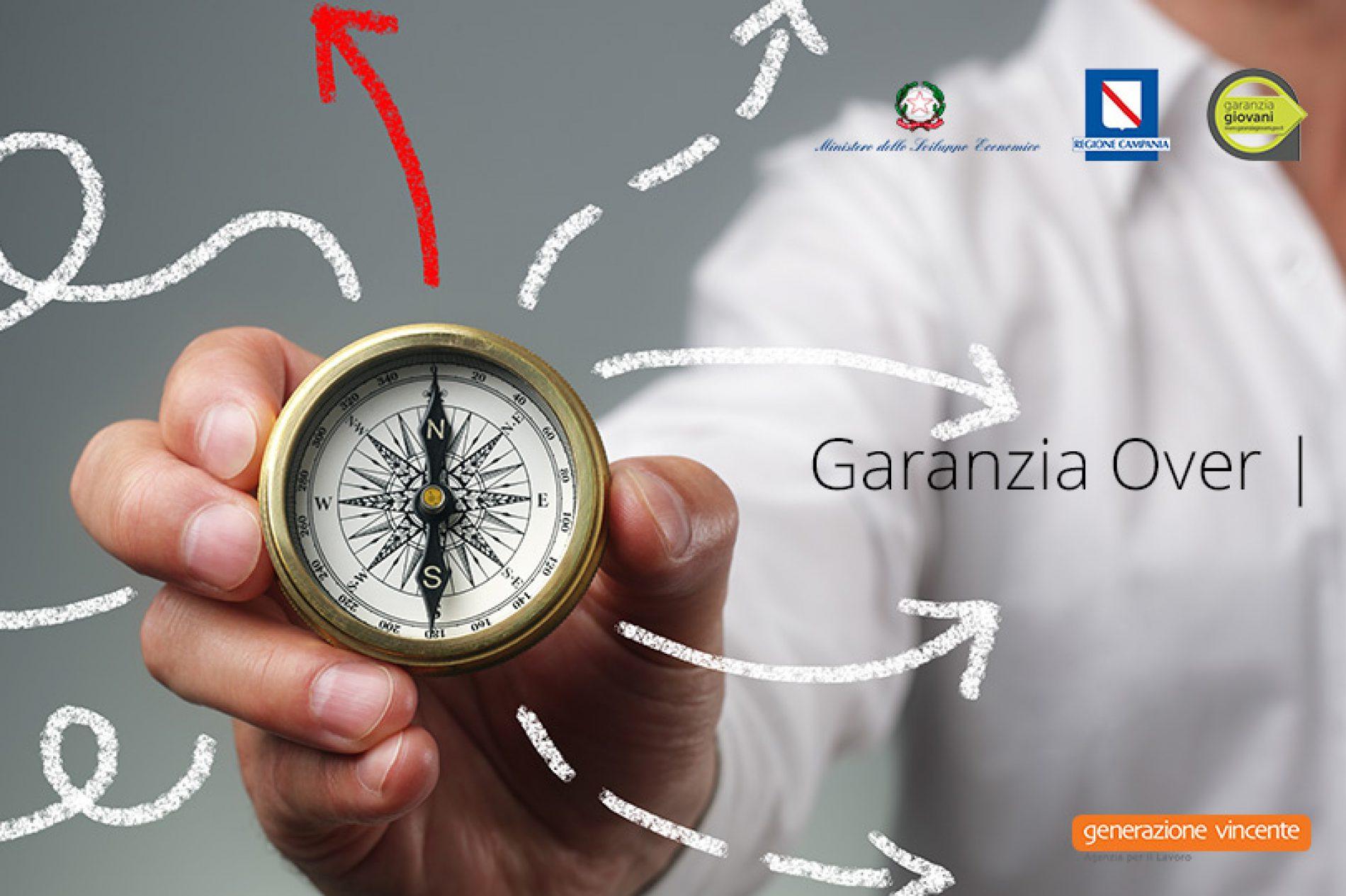 Garanzia Over: la Regione Campania promuove il reinserimento lavorativo