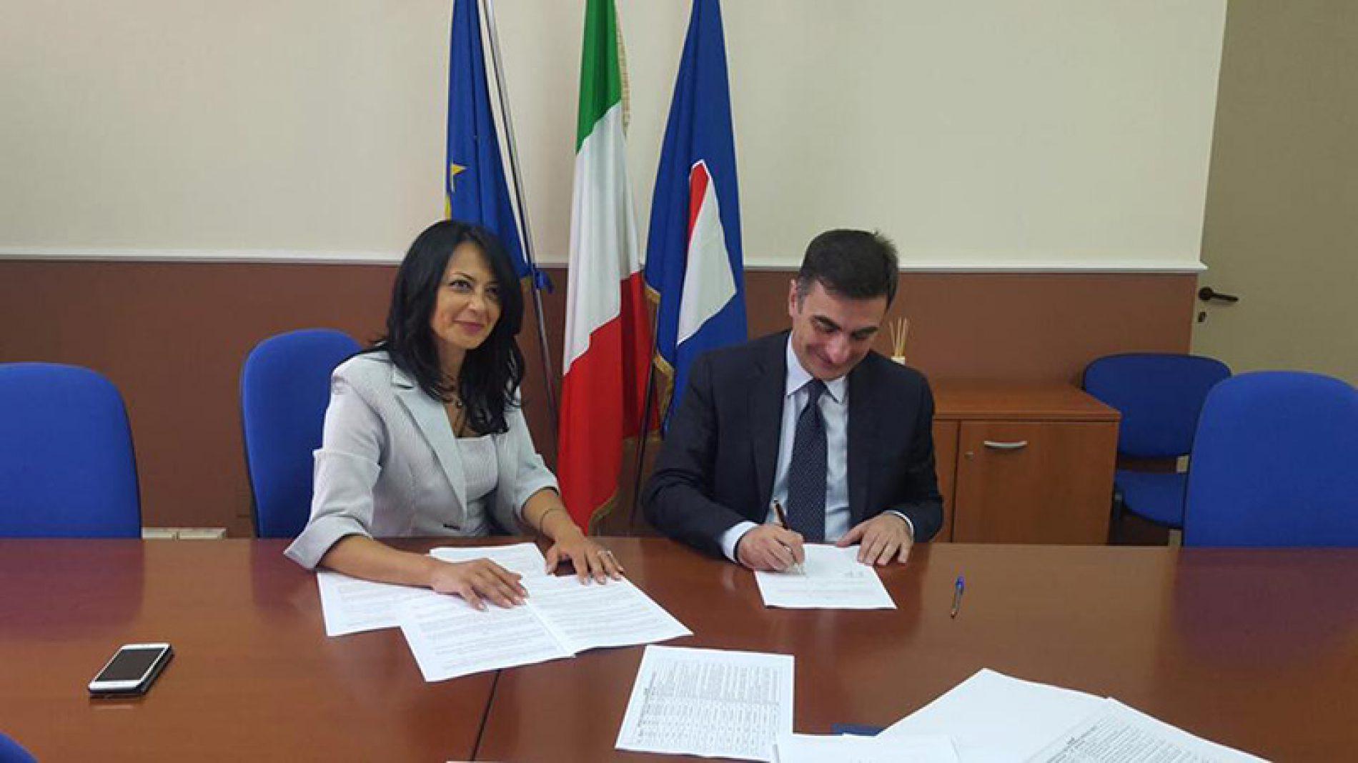 """Palmeri: """"Bonus e Formazione, così riparte l'occupazione giovanile in Campania"""""""