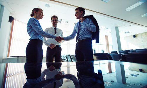 Opportunità per le aziende laziali: partnership e sinergie