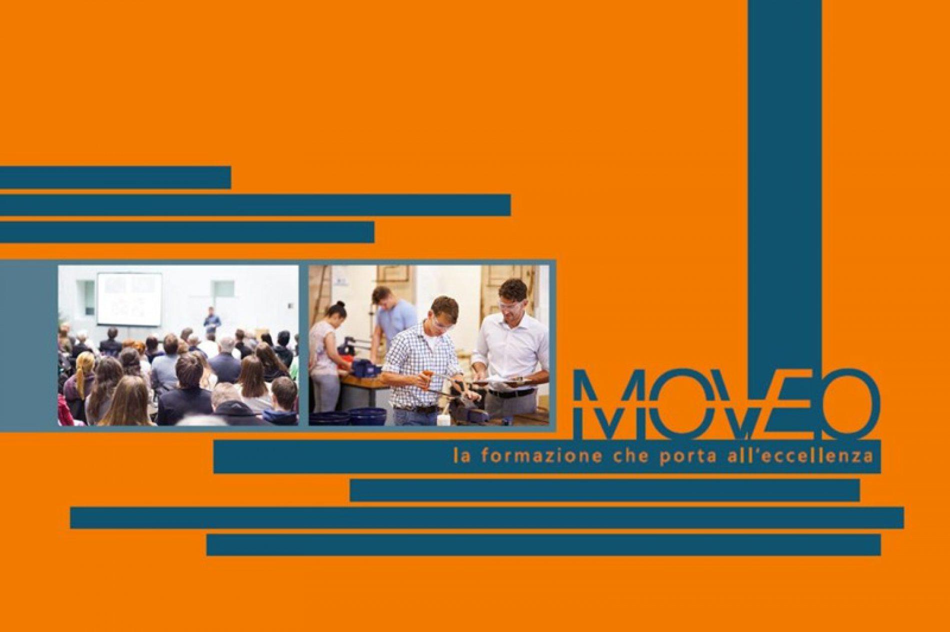Vi presento Moveo, il binario unico che porta all'eccellenza