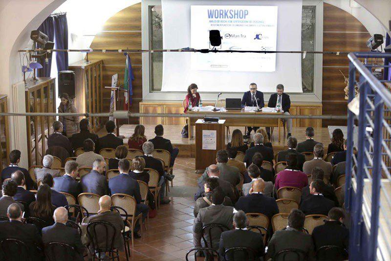 Manutenzione e sicurezza: un workshop per lo sviluppo del settore ferroviario