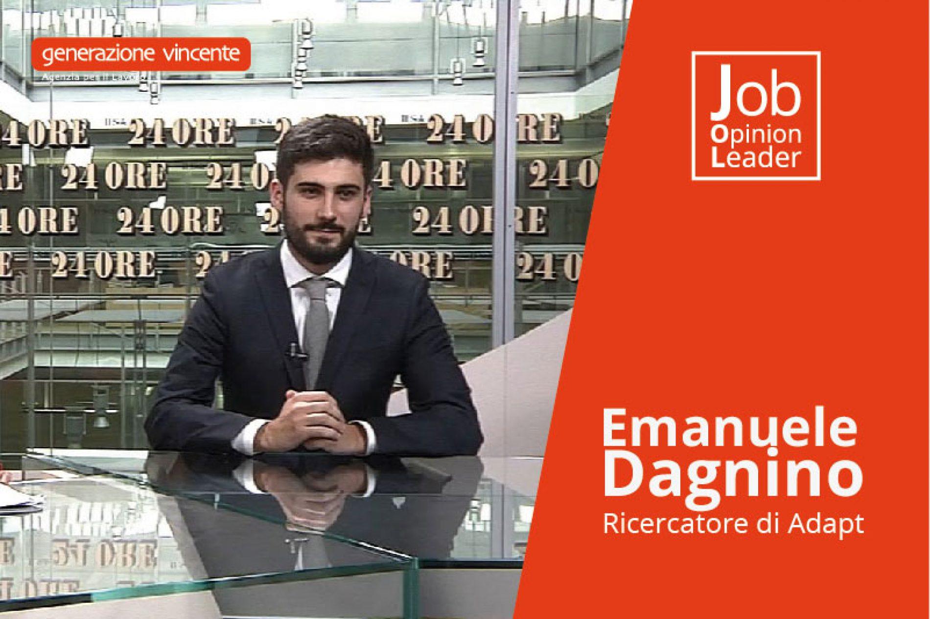 Il lavoro Always On e il diritto a disconnettersi. Intervista a Emanuele Dagnino, ricercatore di Adapt.