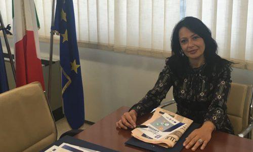 """Palmeri: """"Pronti ad investire in nuove misure per la Regione Campania"""""""