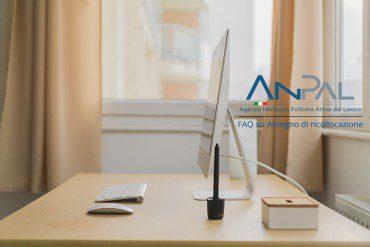 Assegno di ricollocazione: le FAQ dell'ANPAL