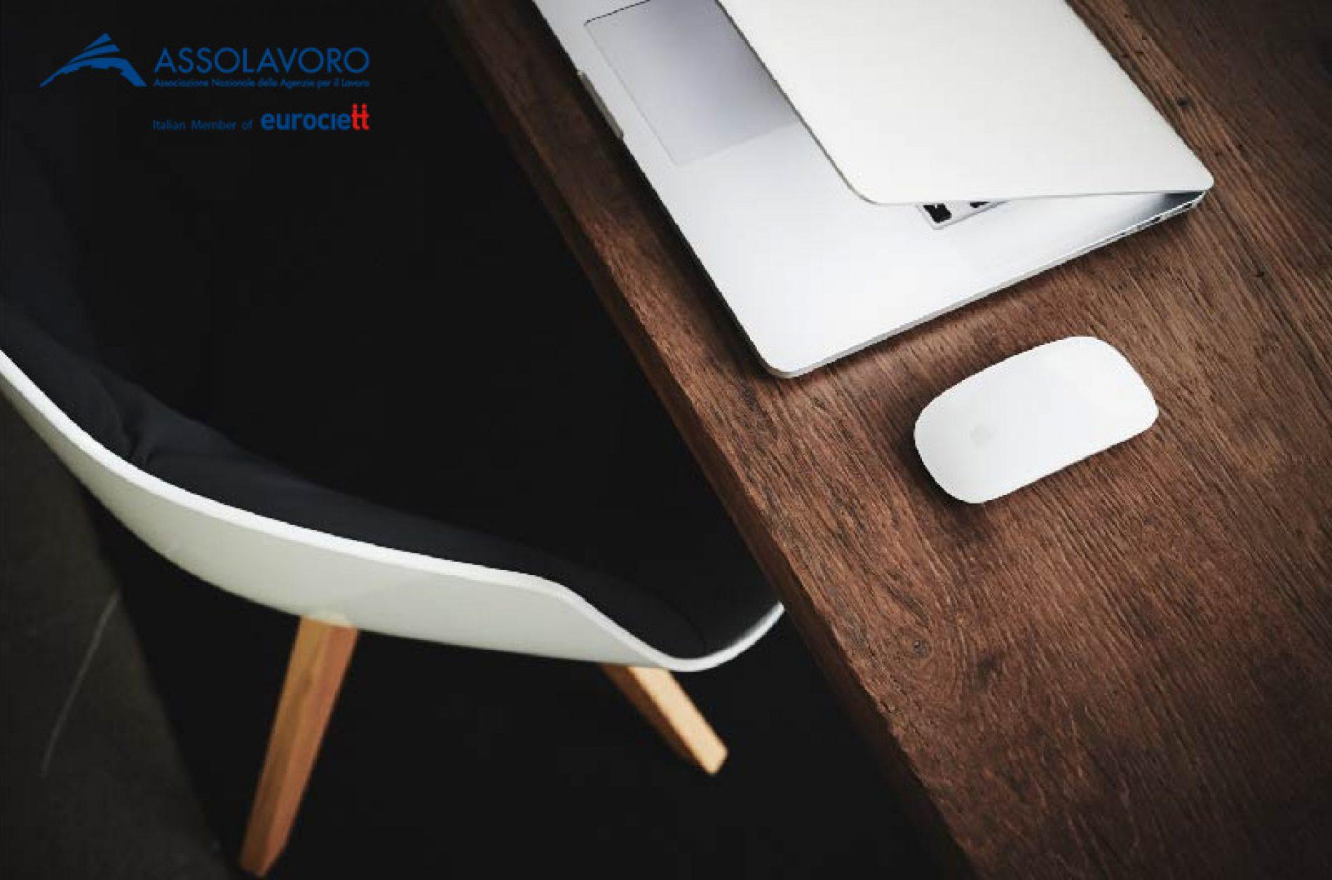 Agenzie per il lavoro partner strategico per aziende competitive [ASSOLAVORO]
