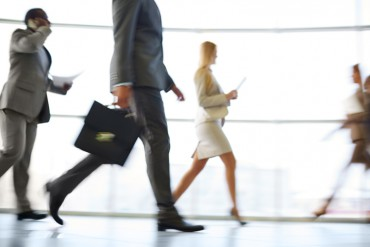 Lavoratori trasferiti durante l'integrazione salariale straordinaria [E.Massi]