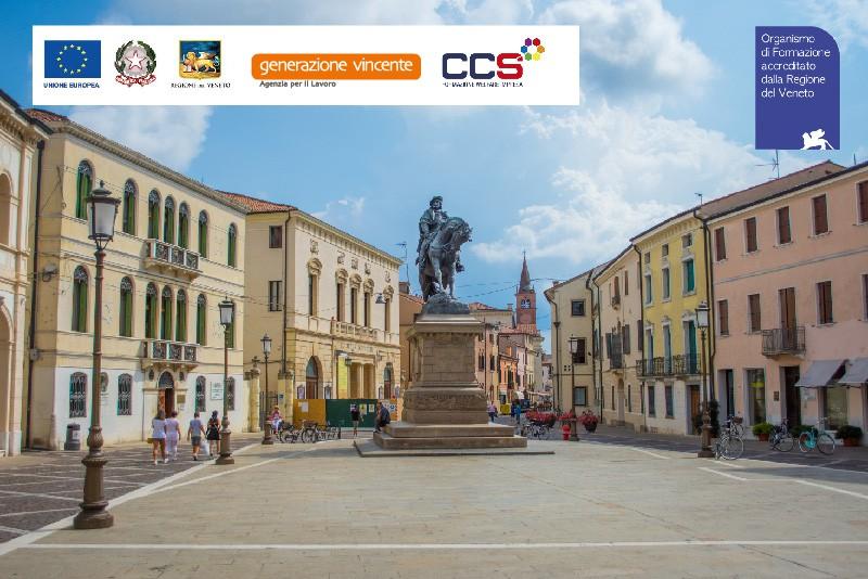 Polesine inclusivo 3.0 – progetto Politiche Attive per il lavoro [Rovigo]