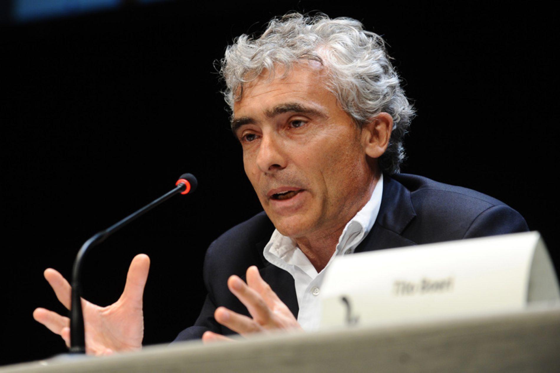 Pensioni, per Tito Boeri non ci sono margini per blocco dell'adeguamento età pensionabile