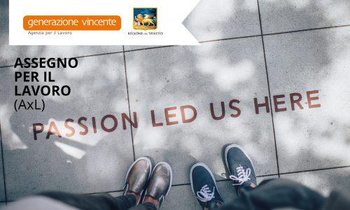 Assegno per il lavoro (Axl) della Regione Veneto per i disoccupati
