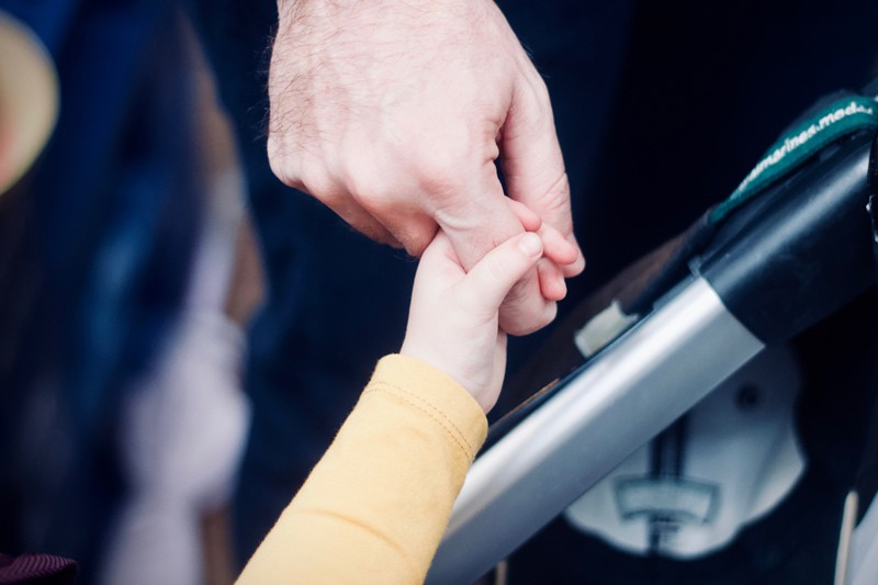 Congedo paternità Inps: tutte le novità del Bonus papà 2018