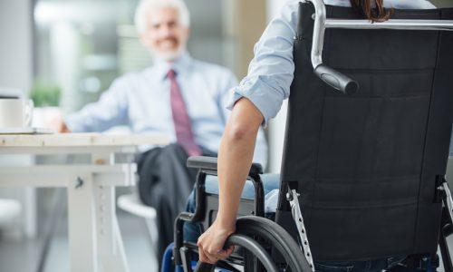 In vigore l'obbligo di assunzione di un lavoratore disabile, pesanti le sanzioni