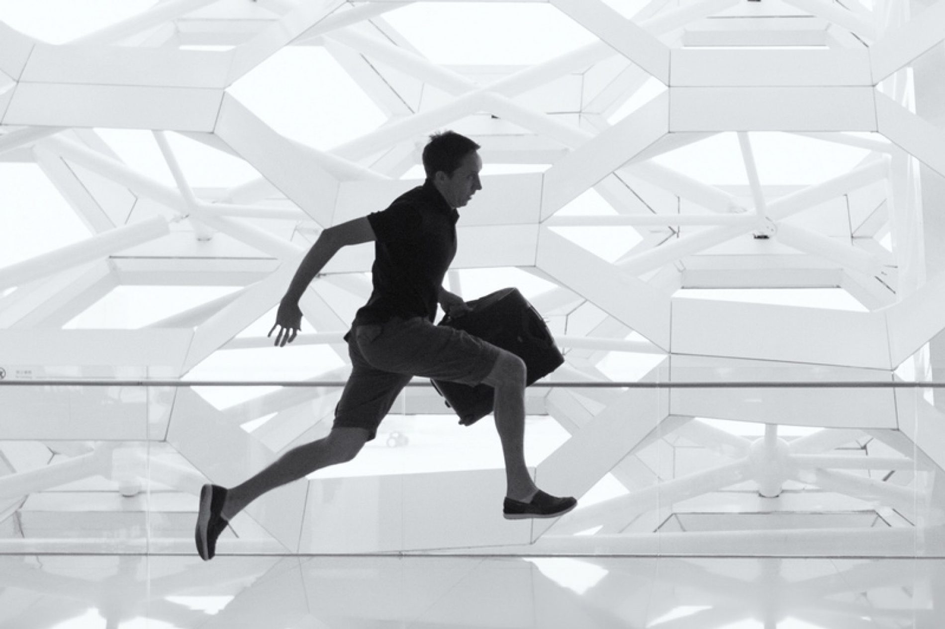 Il Run Commuting, andare al lavoro… correndo!