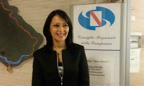 """Regione Campania, Palmeri: approvato piano pari opportunità """"Lavoro al femminile"""""""