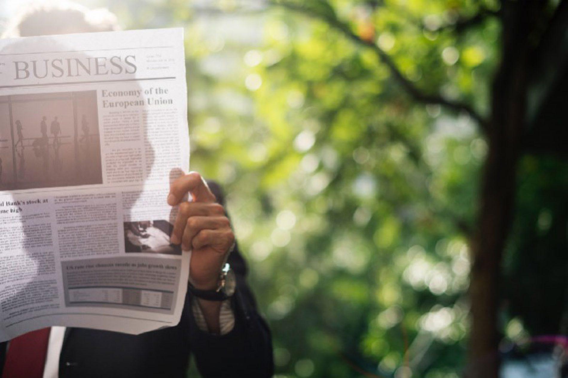 Brand journalism: l'azienda che incontra l'informazione