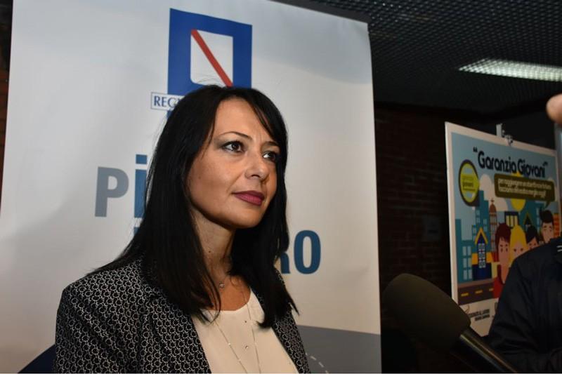 Garanzia Giovani