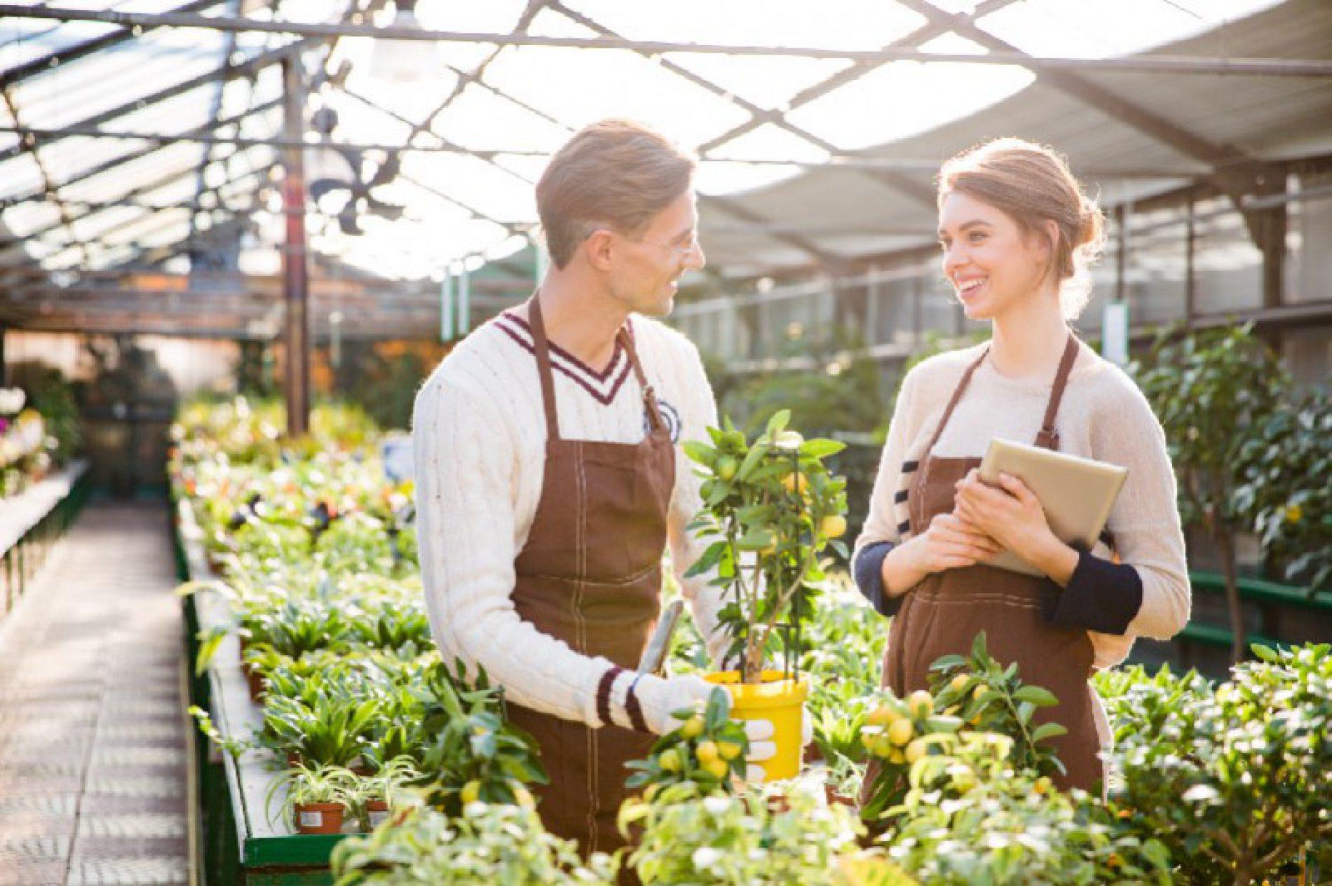 I millennial scoprono il business dell'Agricoltura 4.0