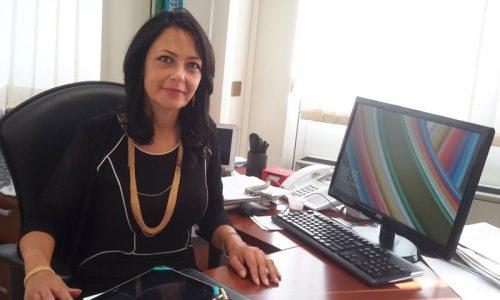 L'Assessore al Lavoro Sonia Palmeri nominata Cavaliere della Repubblica dal Presidente Mattarella