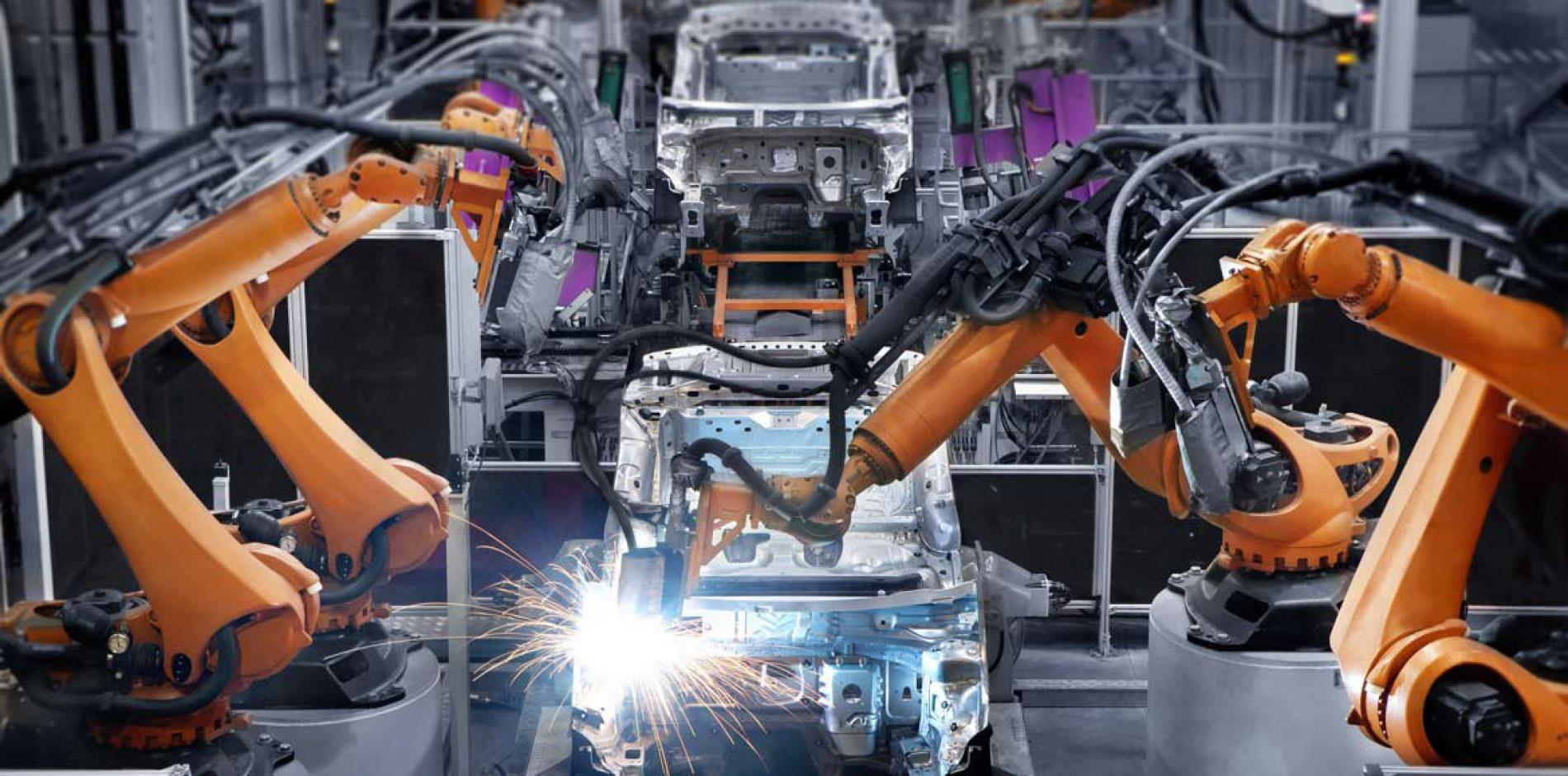 Industria: in aumento la cassa integrazione straordinaria