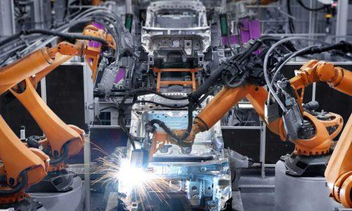 Industria: calo del fatturato e degli ordinativi, su le ore di CIG