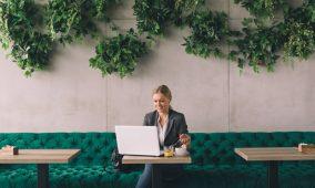 Il futuro è nello Smart Working
